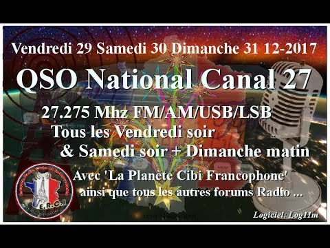 V29 12 2017 QSO National Cx27 section SudOuest