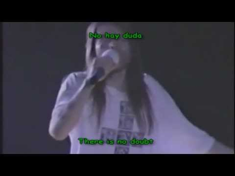 Guns N' Roses - Patience - Live Chicago 92[lyrics](Subtitulado Al Español) [HD]