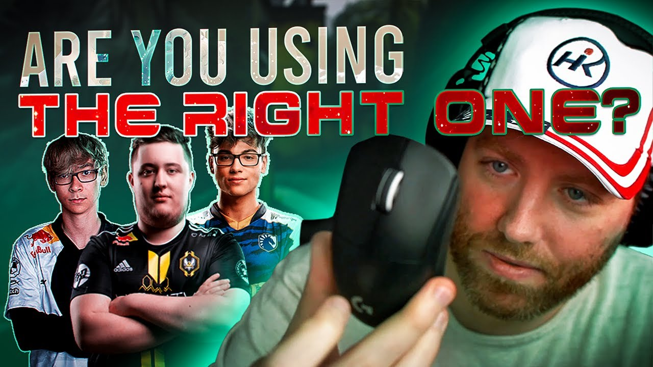 Download FINDING the best mouse grip to IMPROVE your VALORANT AIM - A complete guide to grips & Aiming styles