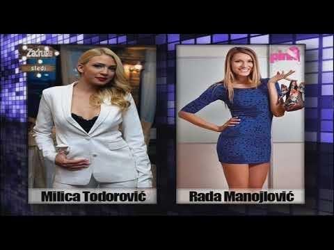 Ami G Show S10 - Ili ili - Ivica Dačić