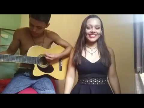 Um centímetro- Jefferson Moraes feat:Jorge & Mateus cover: Aline Amato