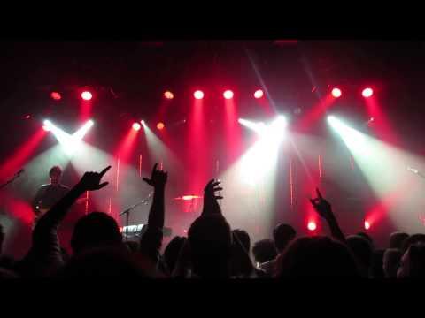 Brand New Day - Kodaline (Live at Commodore)