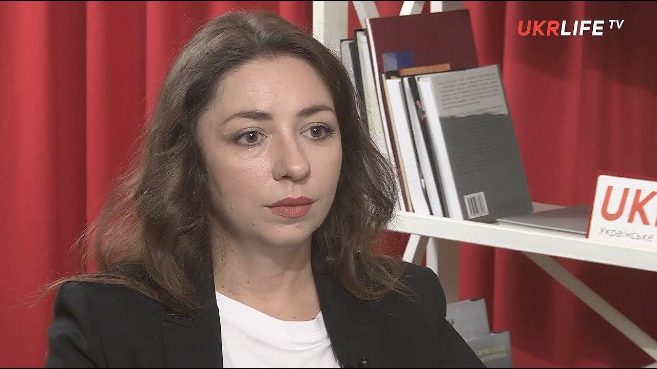 Россия делает ставку на хаос в целом, - Олеся Яхно