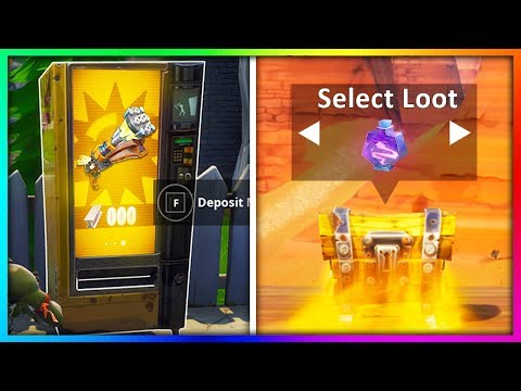 7 Fortnite HACKER Ablities YOU NEED TO SEE TO BELIEVE!