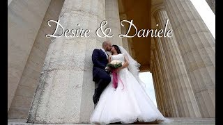 Wedding Desiree & Daniele