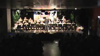 Coda Muziekgezelschap: Spooky
