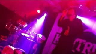 """KONTRUST - """"Zero"""", live @LichtSpielTheater 2011 [HD]"""