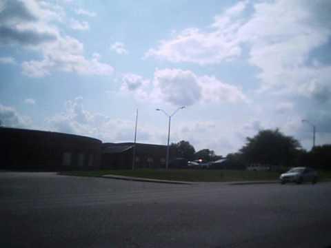 Mcbee High School in Mcbee, SC 9/27/16 NEAT!!!
