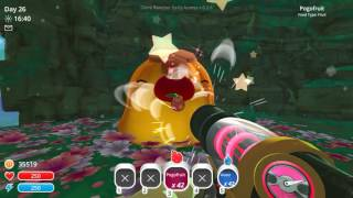 How to Find the Honey Gordo in Slime Rancher