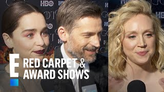 """Game of Thrones"" Stars Reflect on Their Now-Iconic Characters 