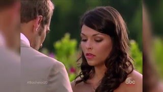Brad Picks No One - The Bachelor