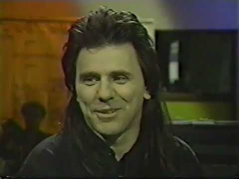 Frank Marino and Mahogany Rush 1993 Musique Plus  Interview