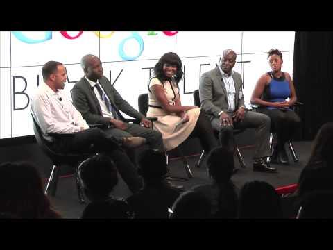 Google Top Black Talent | Show 6 | Sales