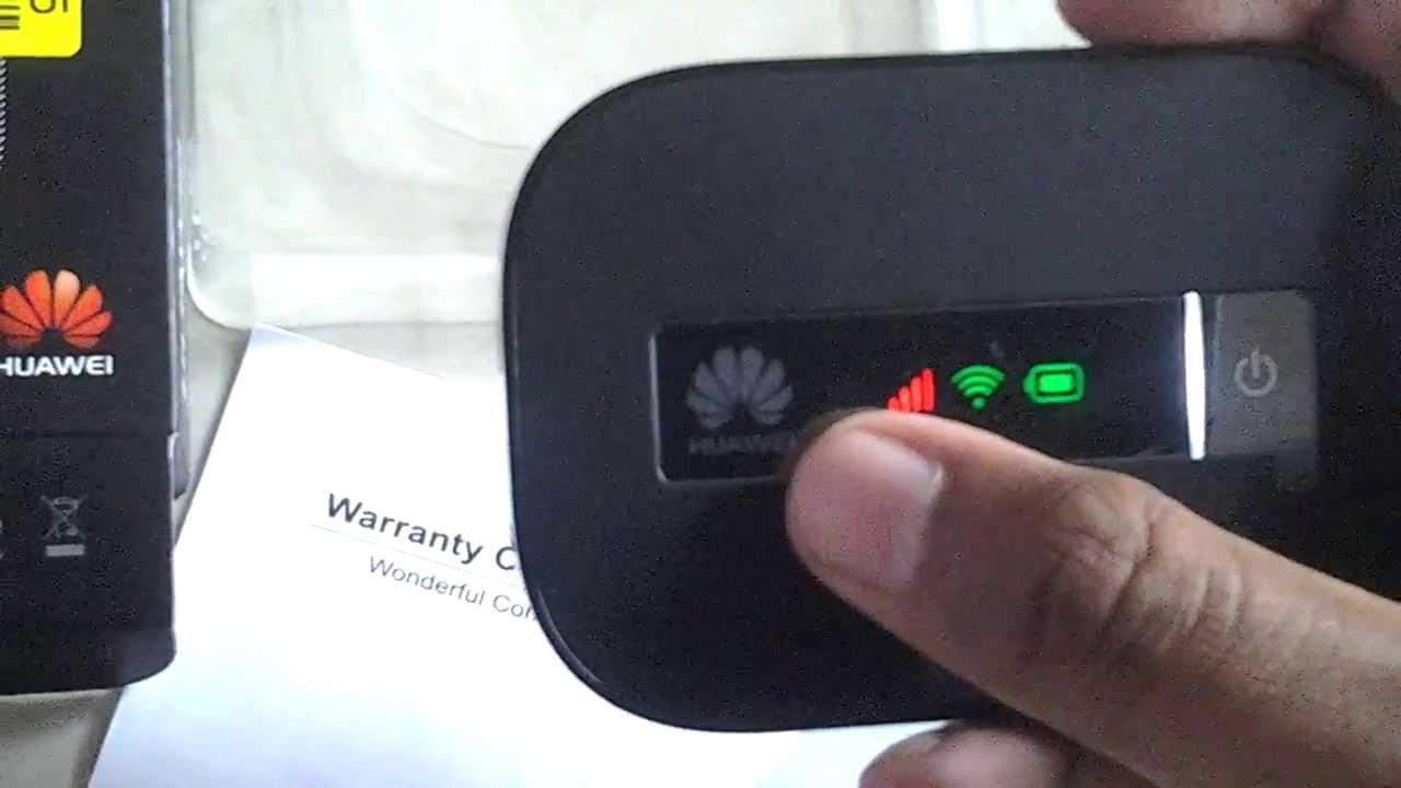 Huawei Echolife HG520b Wireless LAN Router Screenshot ...
