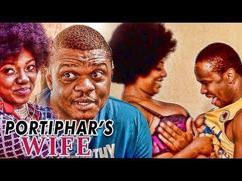 PORTIPHAR'S WIFE 1 (KEN ERICS) - LATEST 2017 NIGERIAN NOLLYWOOD MOVIES