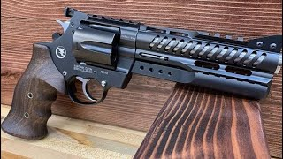 10 Most powerful handguns in the world