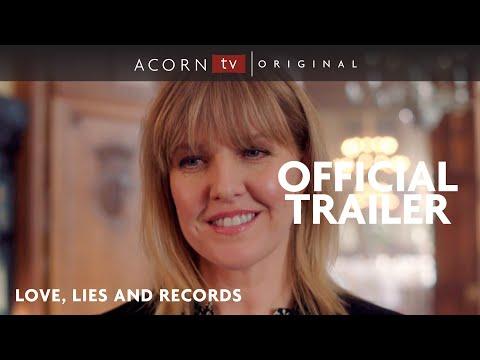 Acorn TV Original  Love, Lies and Records