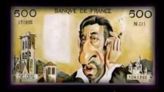 Serge Gainsbourg - Shush shush  Charlotte