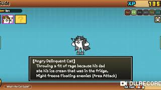 Is a jojo reference??????? [Battle Cats]