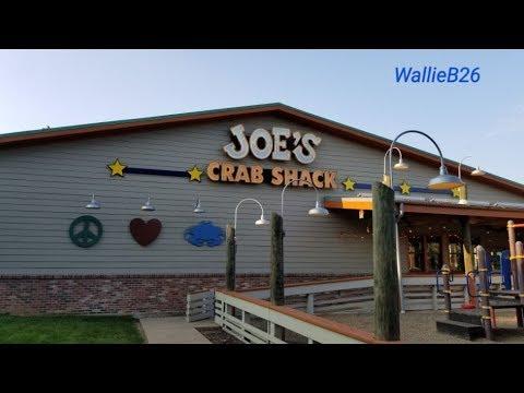 JUST ABANDONED! Joe's Crab Shack Robinson Township, Pa
