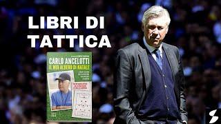 Albero Di Natale Ancelotti.Libri Di Tattica Il Mio Albero Di Natale Di Carlo Ancelotti Youtube