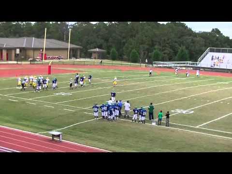 Jaylen Odom middle school running back and d-end(4)