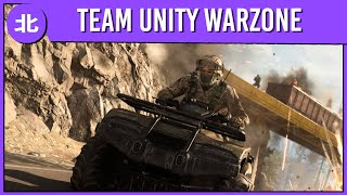 Have We Ever Gone Back To Back Before? | Team Unity Tuesday: WARZONE (July 21st, 2020)