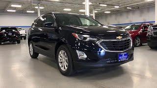 2020 Chevrolet Equinox Lake Bl…