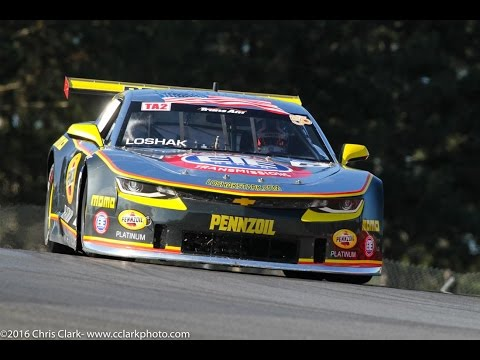 The Trans Am Series at Mid-Ohio - Pura Vida Tequila Muscle Car 100
