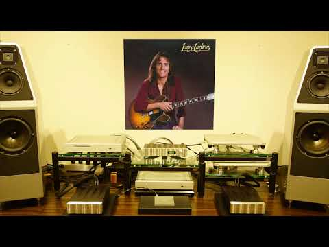 Larry Carlton / Frenchman's Flat