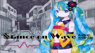 『Hatsune Miku』- Merry Go Round Round Round