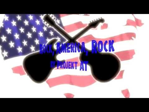 Rock America Rock (Preview) By Projekt AT