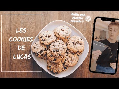 recette-des-cookies-parfaits-?-😅🤣