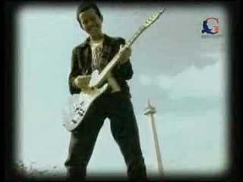 C'mon Lennon - Aku Cinta J.A.K.A.R.T.A.
