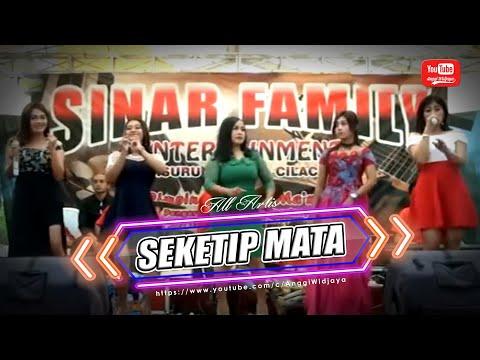 Sinar Family - Seketip Mata Voc. All Artis