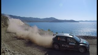 Marmaris Rally Turkey 2017