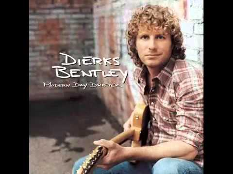 Dierks Bentley   Gonna Get There Someday