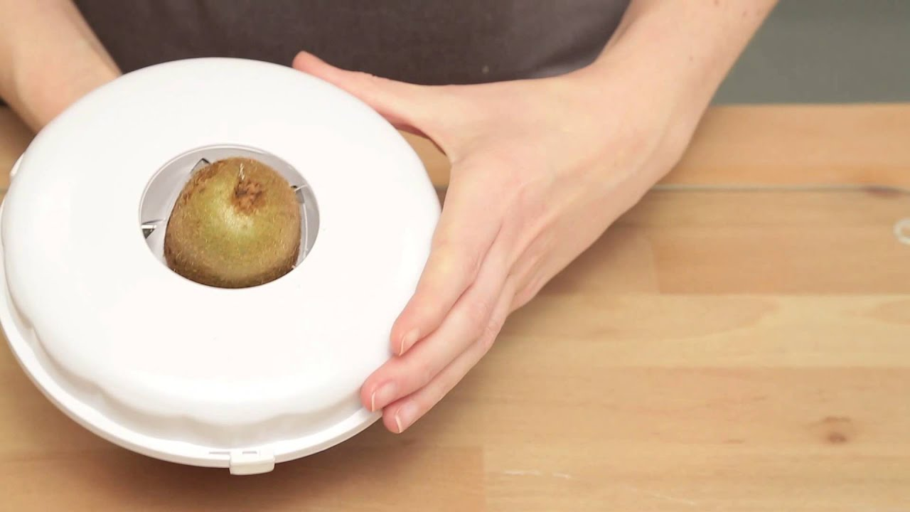 Les 2 d coupe l gumes cr atifs youtube - Ustensile pour couper les legumes ...