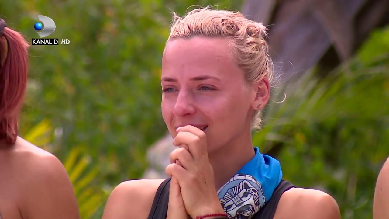 Survivor - Concurentii au izbucnit in lacrimi cand au auzit miza jocului! Ce recompensa pot castiga?