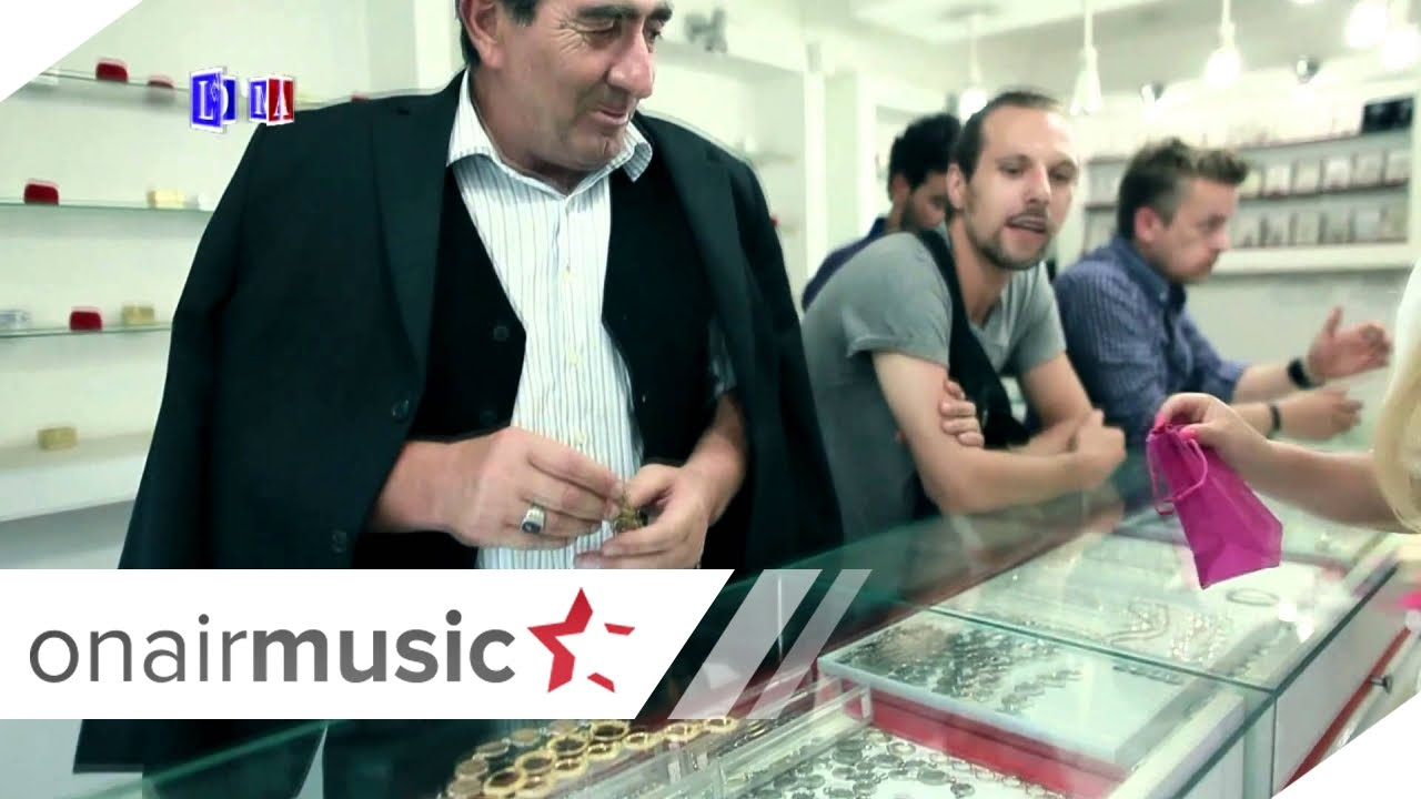 Download TIGRAT - Rreziku..(official video HD ) // Humor