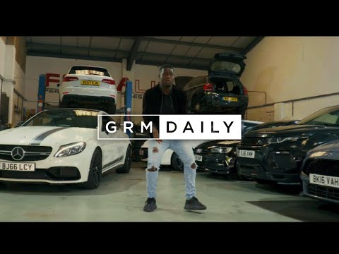 Samson - Moves [Music Video] | GRM Daily