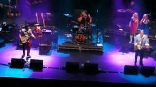MPD Ltd LIVE at the Palais Theatre March 9th 2012 (Part 1)