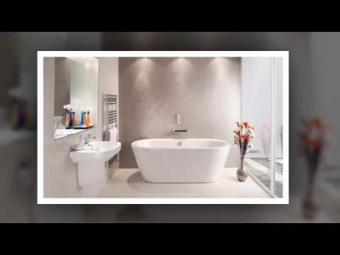 Bathroom Design And Installation bathroom design & installation - g t bathrooms - youtube
