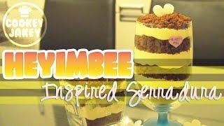 HEYIMBEE INSPIRED SERRADURA | COOKEY JAKEY