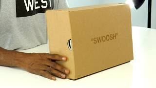 UNBOXING: The BEST Of the NIKE x Virgil Off-White Sneaker Collection