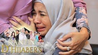 Ibunya Ilham Akhirnya Memberikan Restu Pernikahan Kantini dan Ilham - Kantini D'Hijabers Episode 21