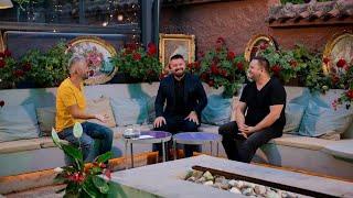 1 Kafe me Labin (Emisioni pjesa 2)  27.06.2021