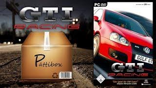 GTI Racing PC Gameplay (2006)   Das erste Rennen   1080P 60 FPS Deutsch German