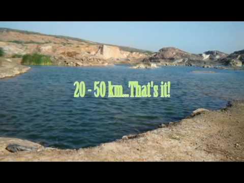 Top 5 Hidden Lakes Of Delhi  NCR Part 1 - Panikot
