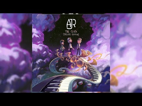 AJR - Burn the House Down [Deluxe Edition Bonus Track
